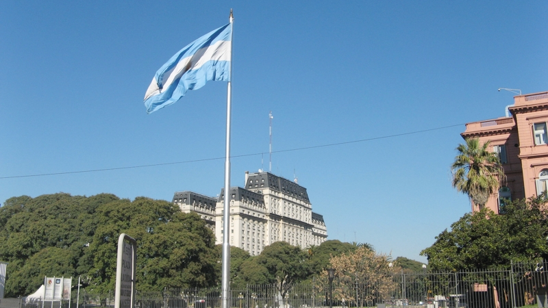Buenos Aires - Arg