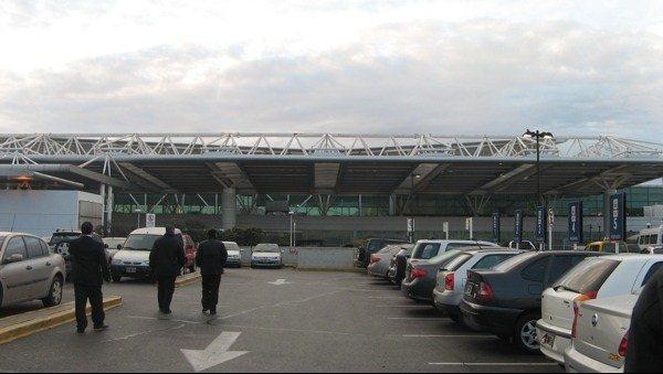 Ezeiza - Aeroporto internazionale di Buenos Aires