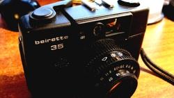 Beirette 35 - 35mm