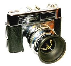 Zeiss Contessa - 35mm