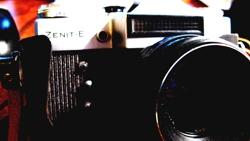 Zenit E - 35mm