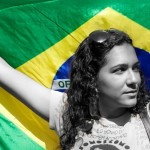 Brazil woman