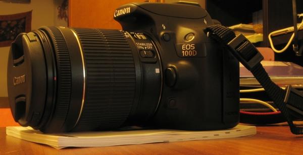 canon100D