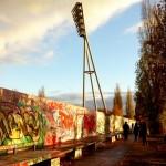 mauerpark - Berlin