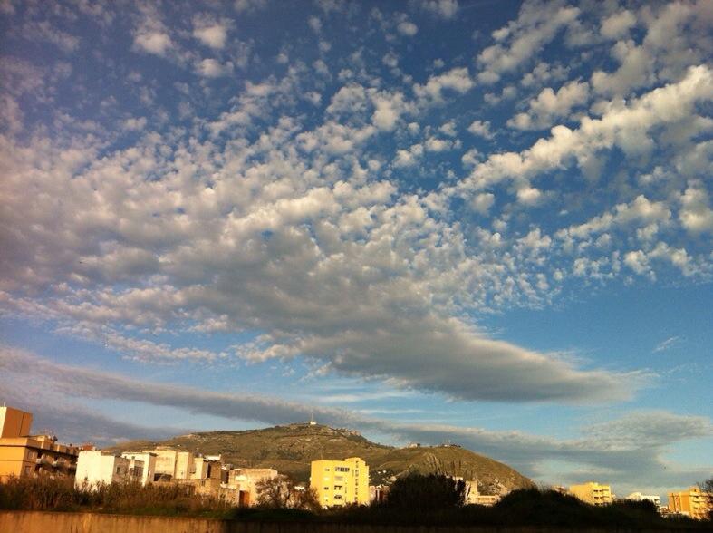 juegos de nubes