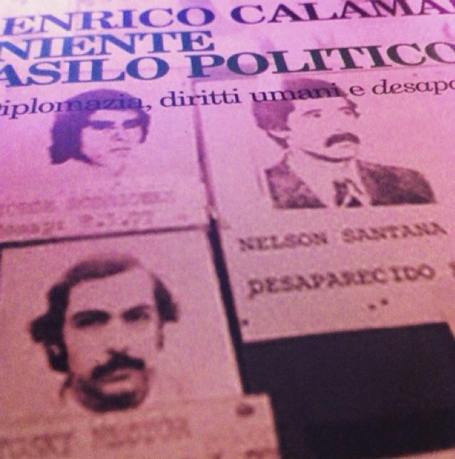 desaparecidos en Argentina