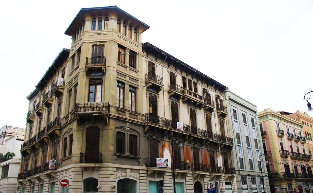 Liberty a Palermo
