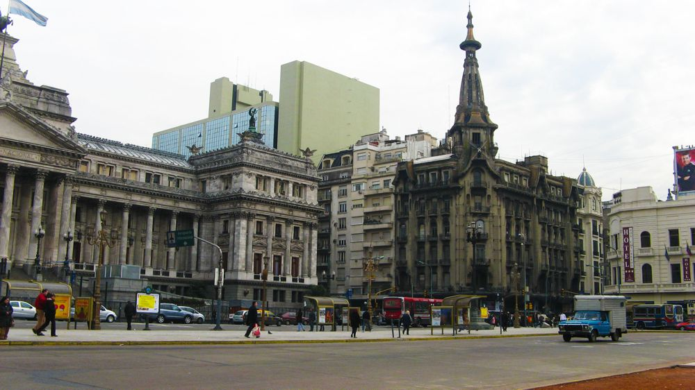 El Molino - Buenos Aires