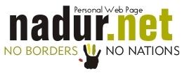 nadur.net – No Borders No Nations