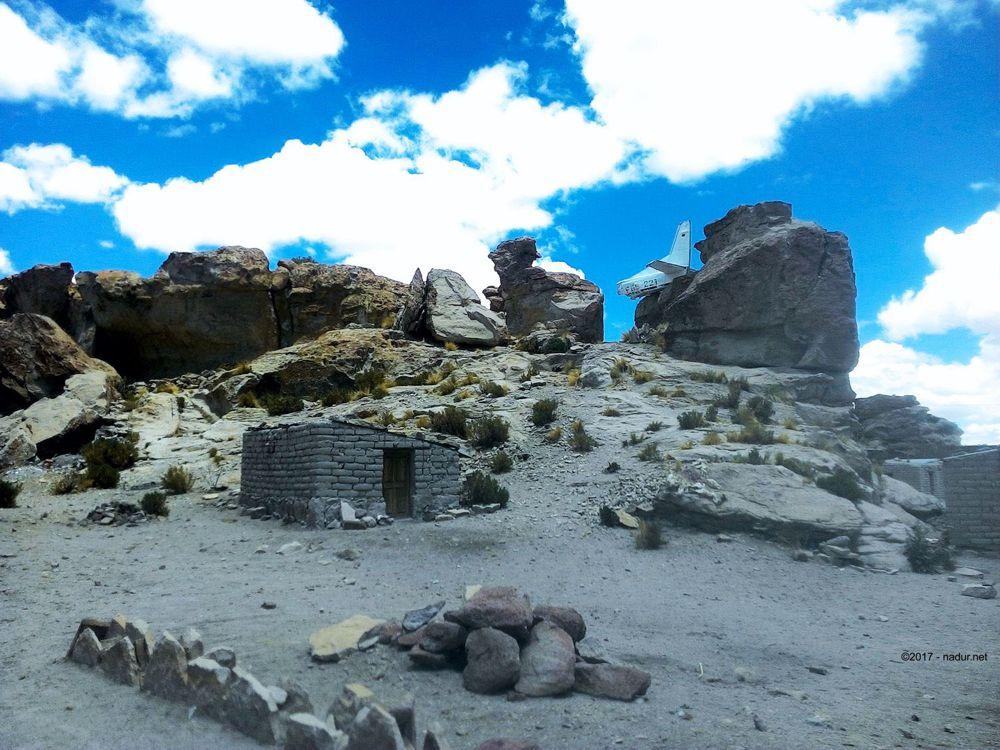 Villamar Mallcu - Bolivia