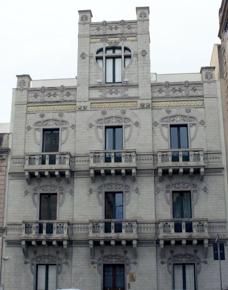 Casa Ferrante - Trapani