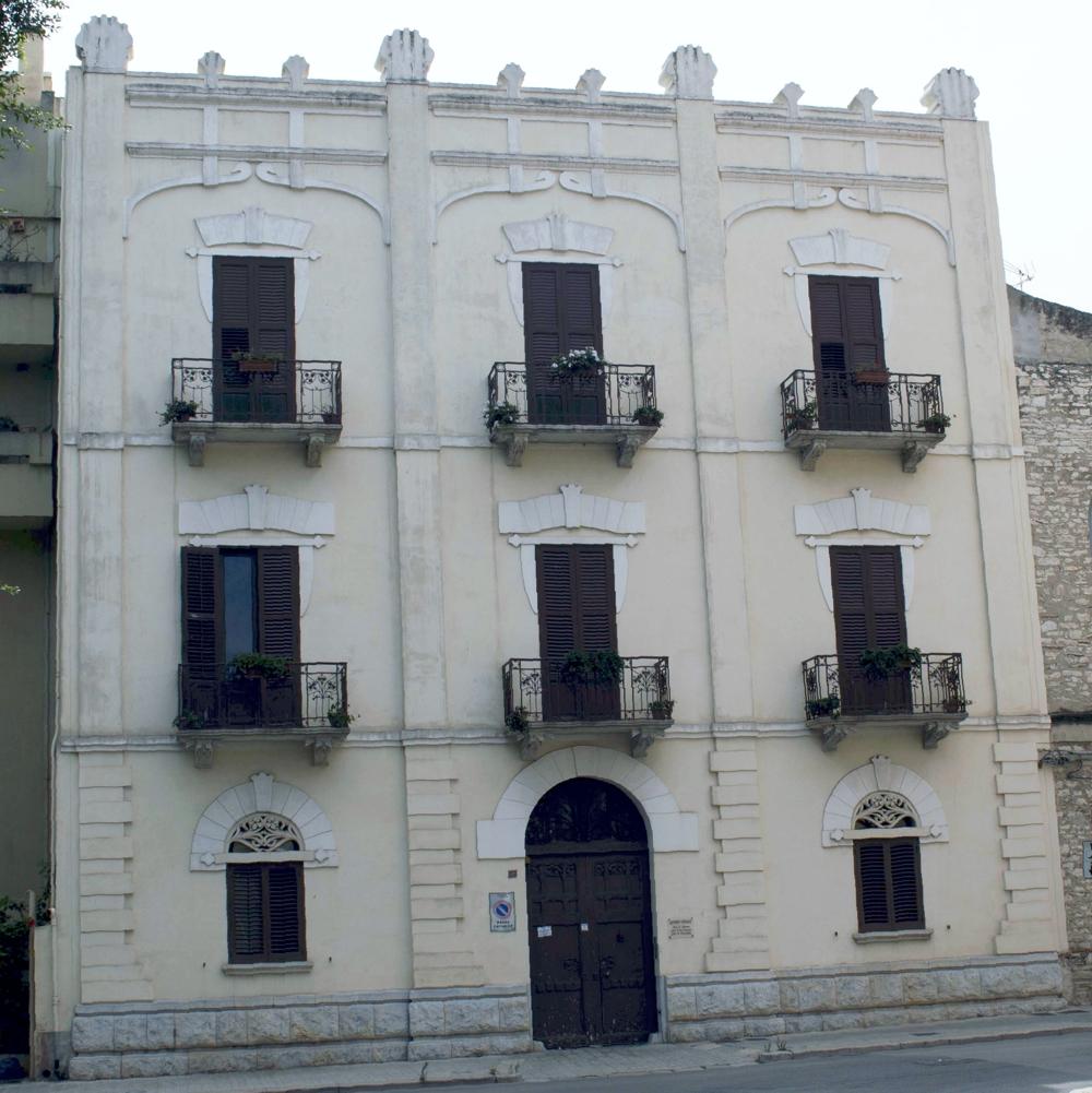Casa La Barbera