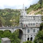 Las Lajas Ipiales - Colombia