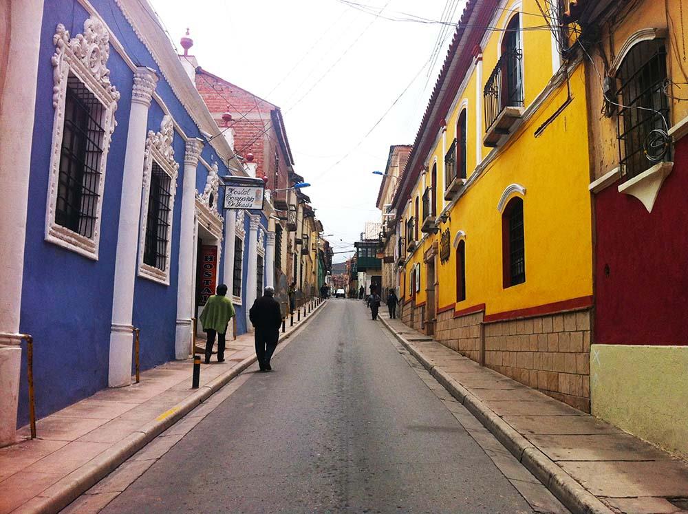 Potosi - Bolivia