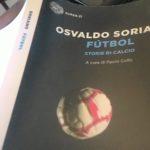 Osvaldo Soriano - Futbol