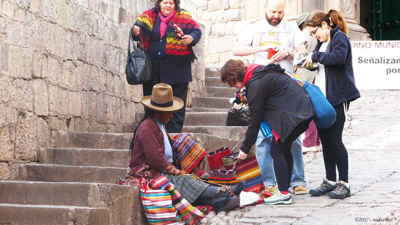 business en Cuzco