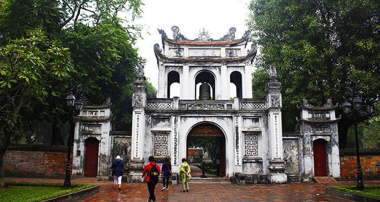 tempio-letteratura