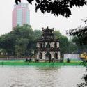 Hoan Kiem - Hanoi (Vietnam)