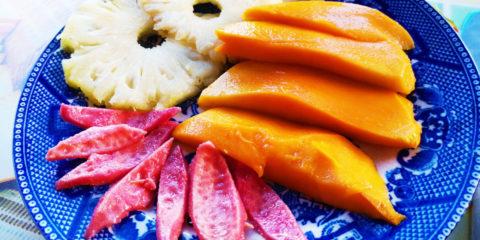fruta cubana
