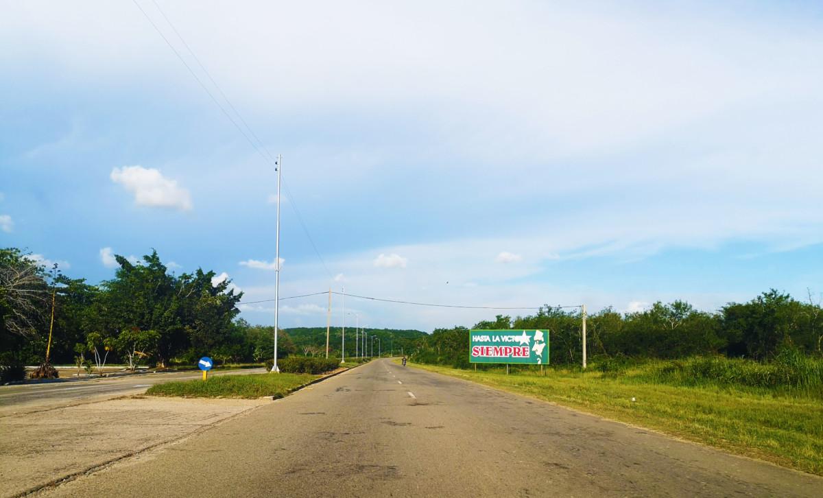 Carrettera-Central