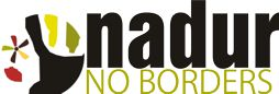 nadur.net No Borders logo