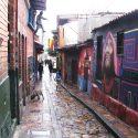 Bogotà - Candelaria