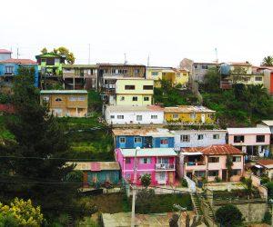 Valparaiso - Cile